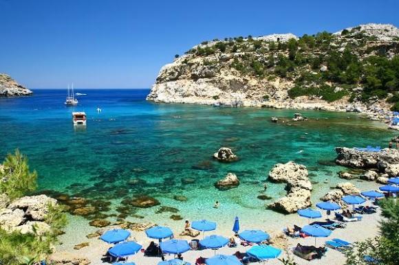 Греция-Родос