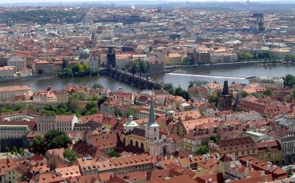 Прага-фото