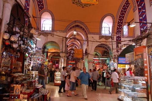 Турция рынок