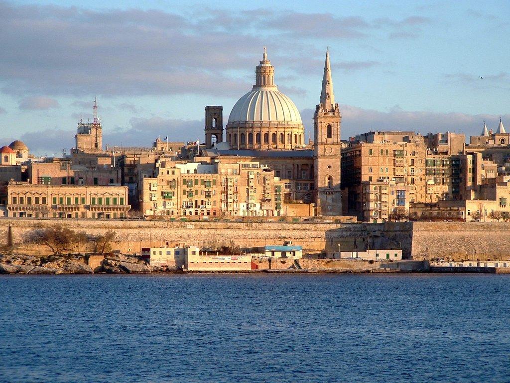 Паспорт Мальты для безвизового мира