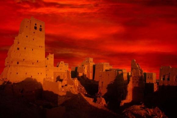Йемен