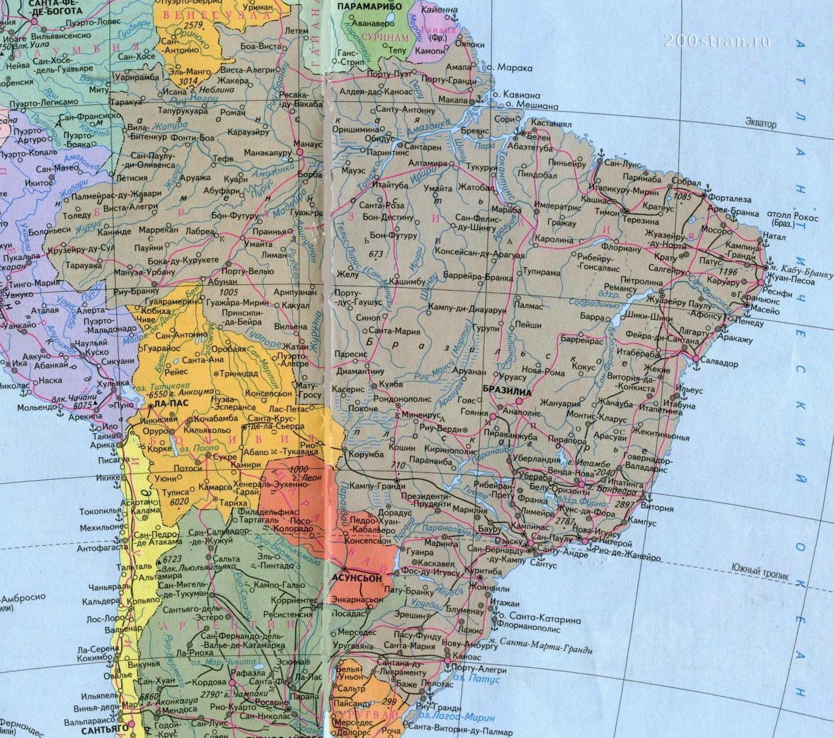 Просмотр фото на карте потрясающий вид