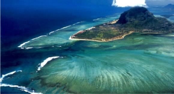 Маврикий на котором расположена