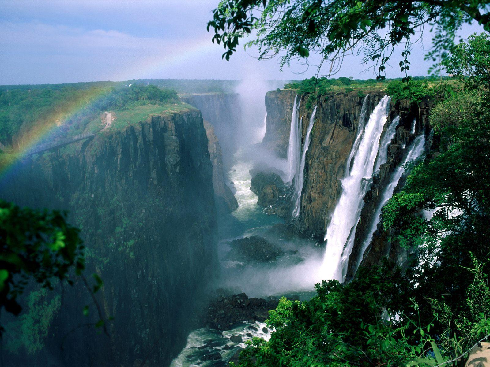 отдых и туры в зимбабве