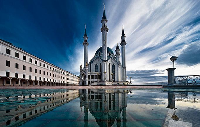 Казань вошла в ТОП-3 «умных городов России»