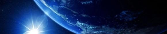 Космос. Спутниковые карты