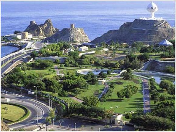 Оман – общая информация