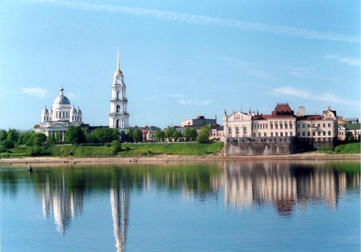 Рыбинск город геев фото 697-558