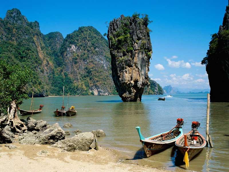 Королевство таиланд называется на