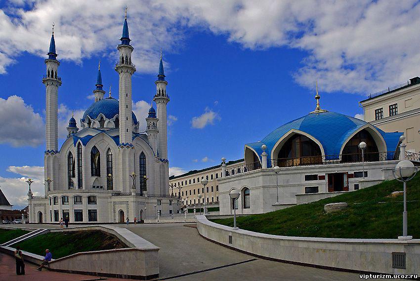 Татарстан стал лидером среди регионов в рейтинге...