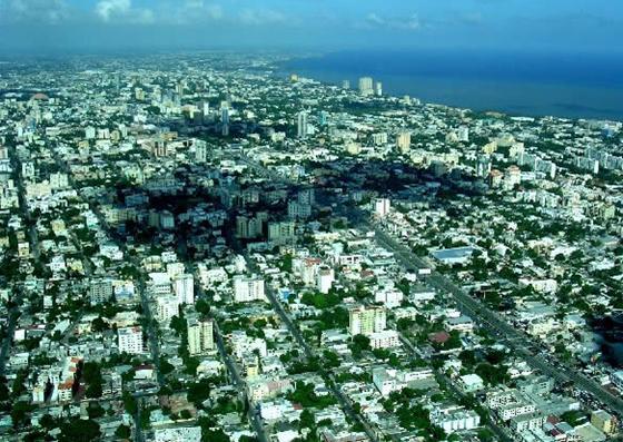 Санто-Доминиго