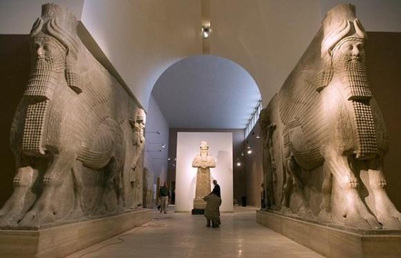 музей Ирака