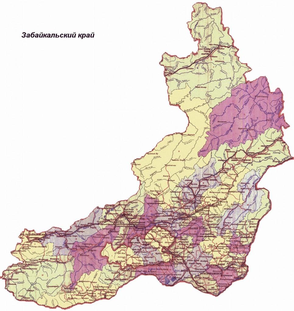 потеряли картинки карта забайкальского края можете увидеть