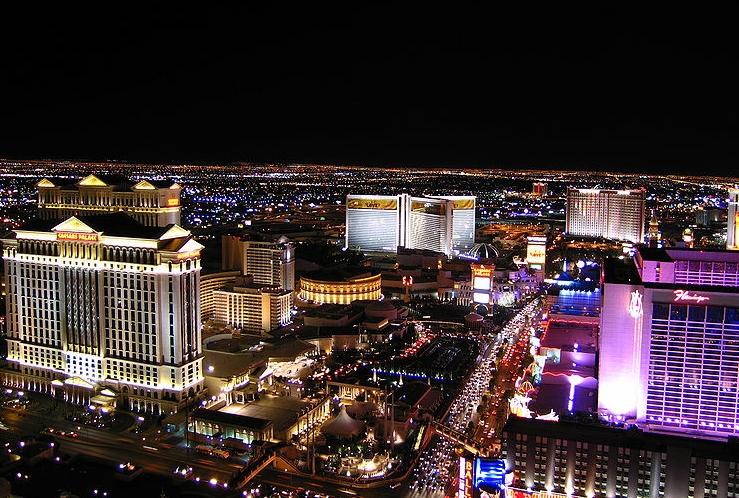 Не забудьте посмотреть другие веб-камеры Лас-Вегаса