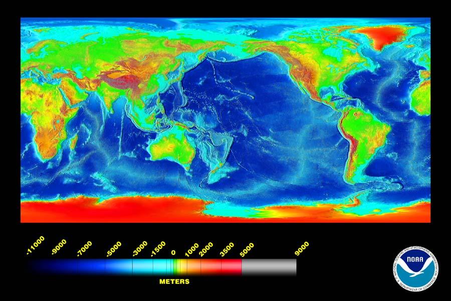 карта глубин скачать - фото 6