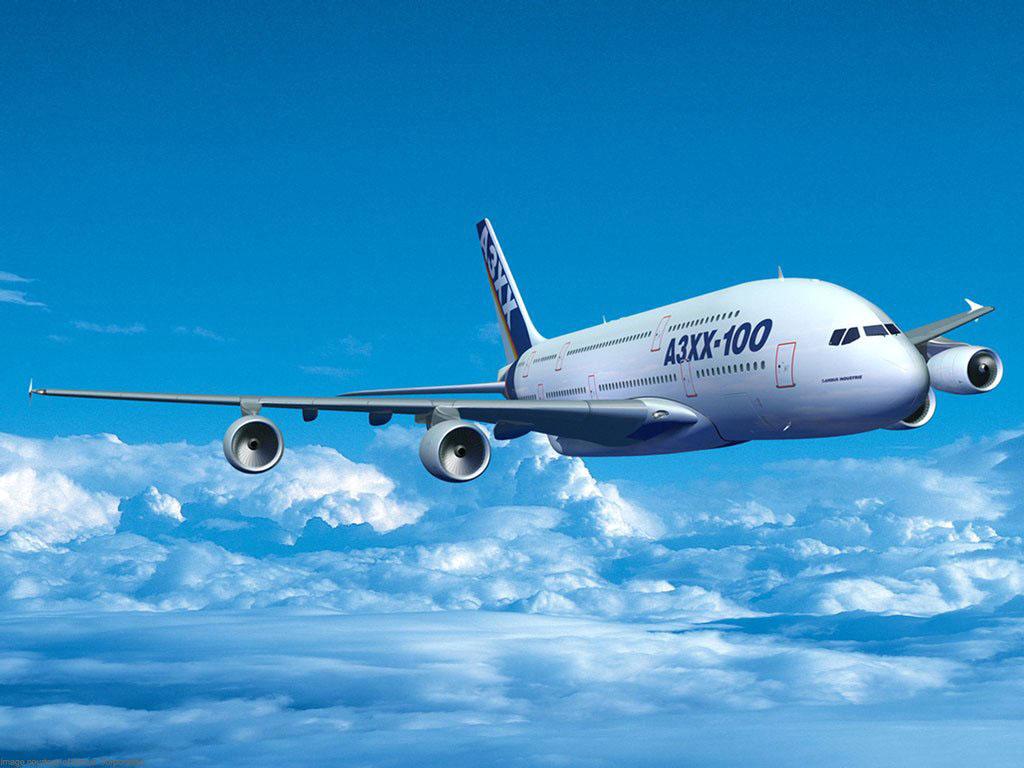 Маршрут самолетов онлайн