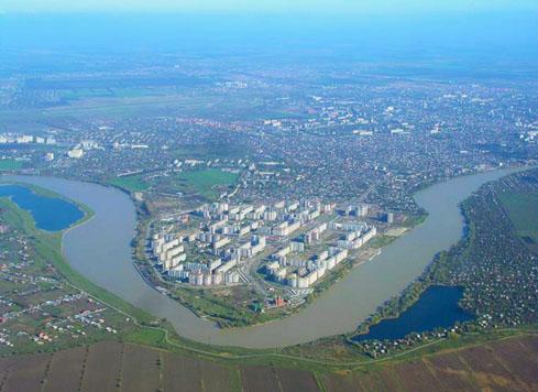 Районы Краснодара отзывы Краснодар районы города