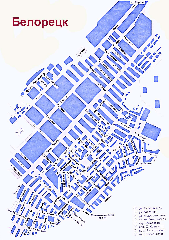 Расположение доступной элитной квартиры на карте города уфы