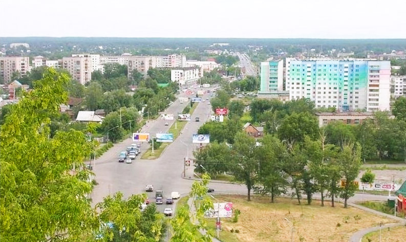 Транспортная карта Бийск | Виды транспортных карт