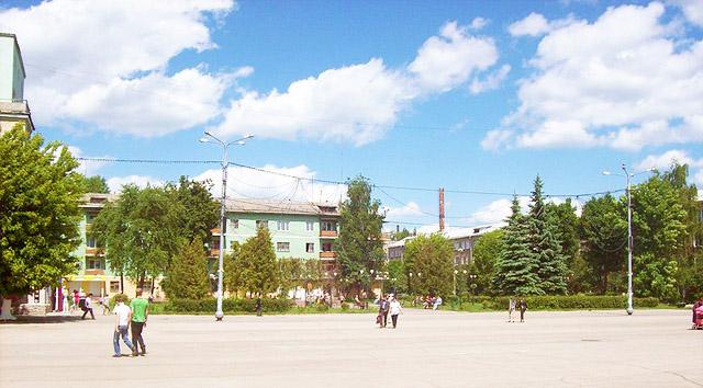 Новомосковск входит в число