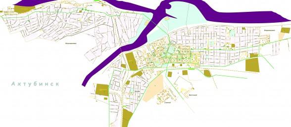 Ахтубинск Карта С Улицами И Номерами Домов