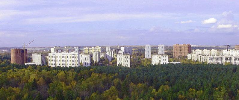 Троицк (Московская область) - это... Что такое Троицк ...