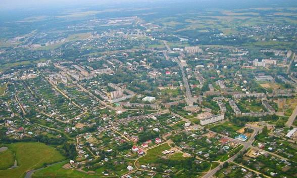 город сафоново смоленской