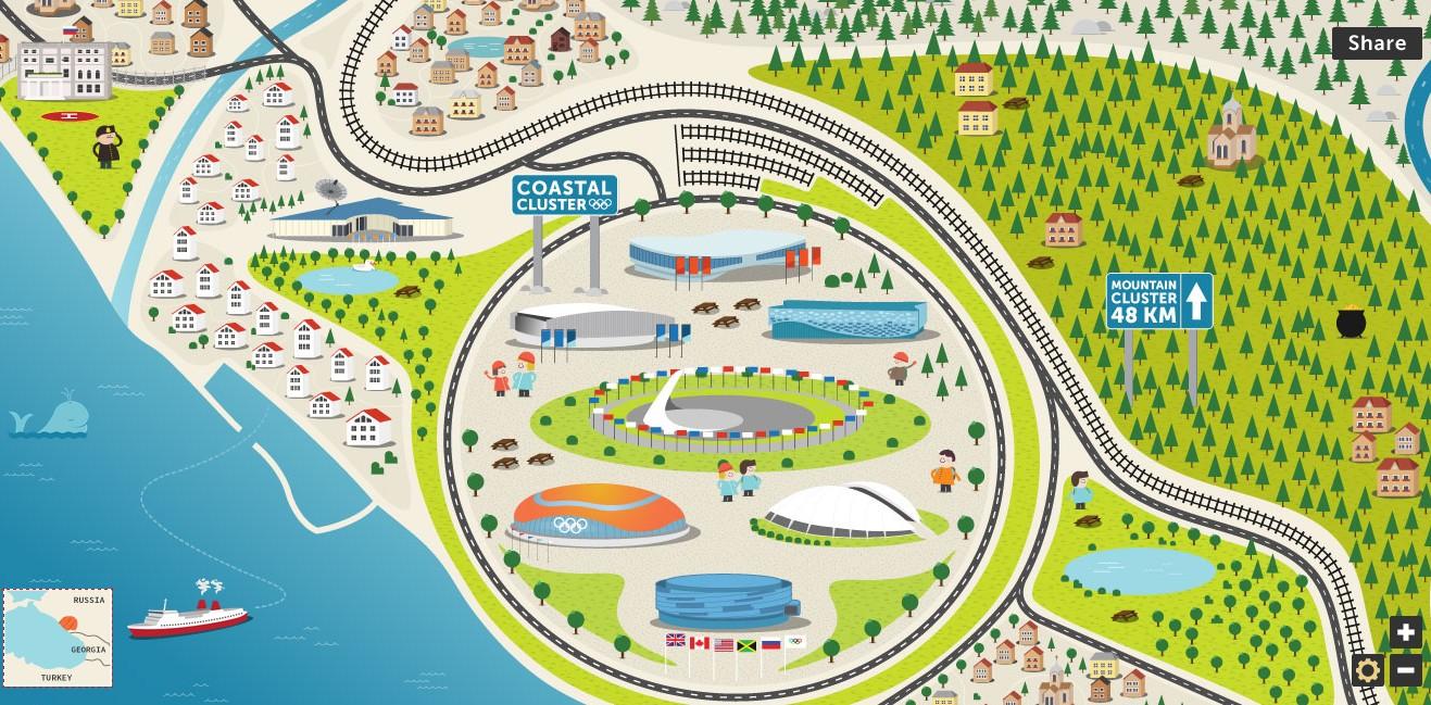 Анимированные Карты По Истории России 6 Класс