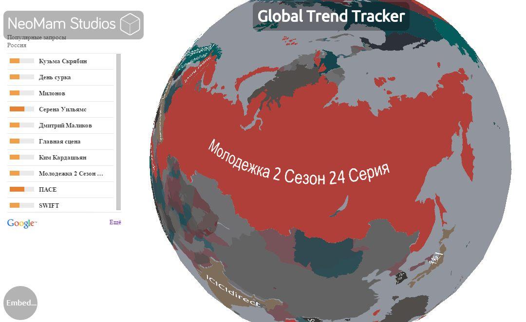 карта воздушных трасс россии онлайн