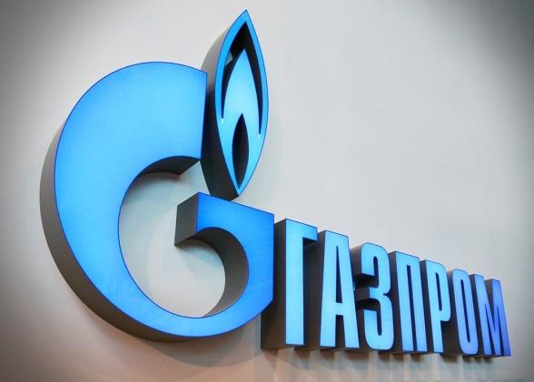 Акции «Газпрома»