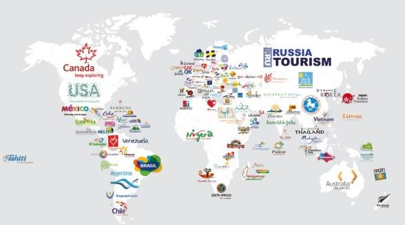страны для туристического шопинга