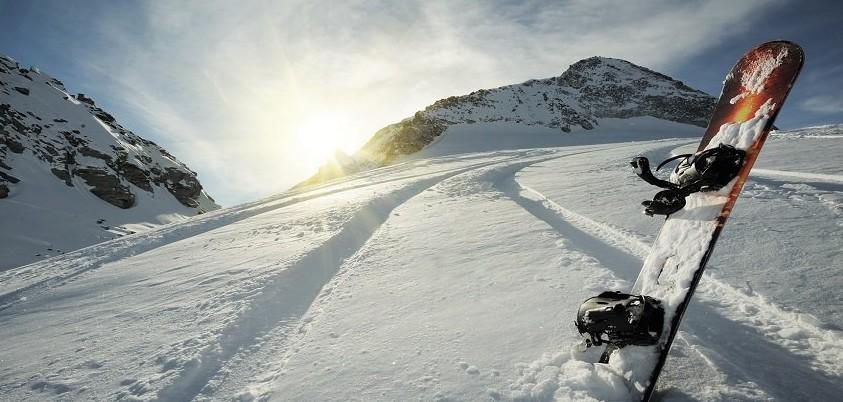 Примерный перечень стандартной экипировки сноубордиста