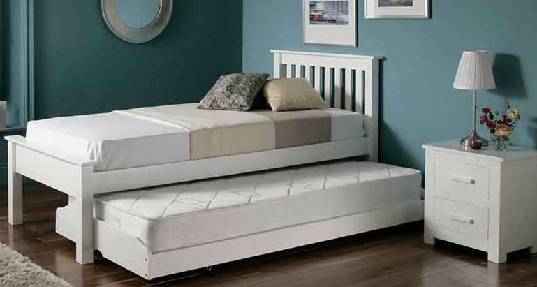 Типы и виды кроватей для спальни. Полный обзор