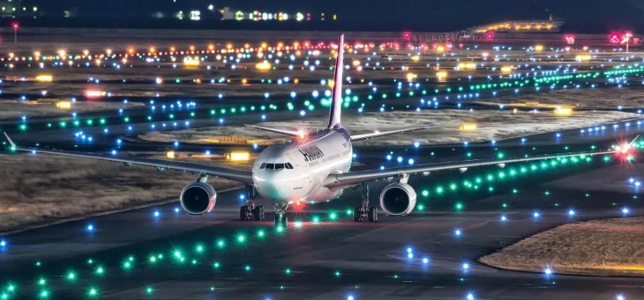 Влияние воздушного транспорта на туризм